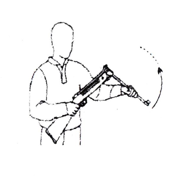 کاتالوگ تفنگ بادی تندباد