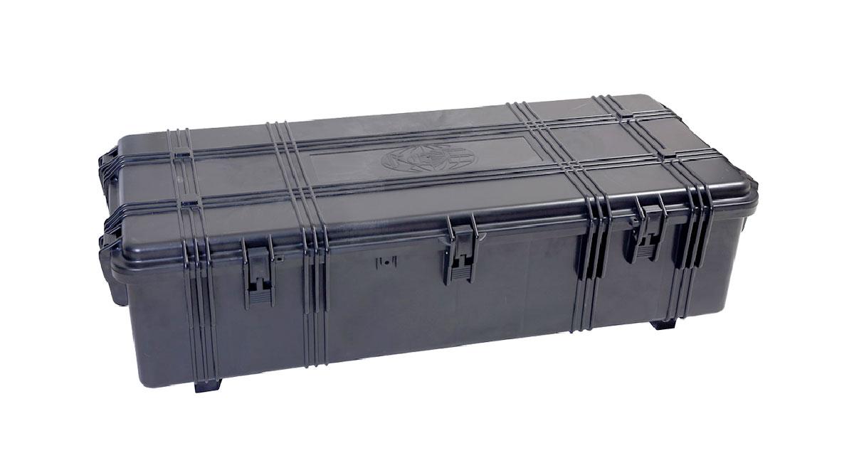 جعبه پلیمیری آفرود