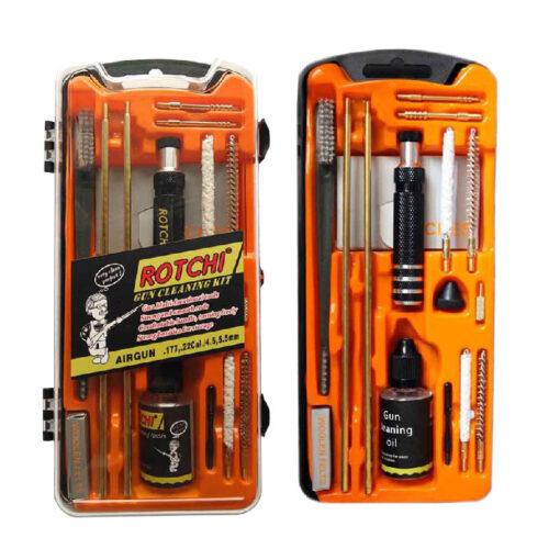 ست تنظیف Rotchi