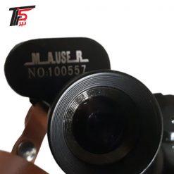 دوربین دو چشمی ماوزر