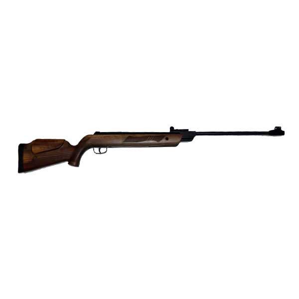 تفنگ بادی 5.5 تندباد