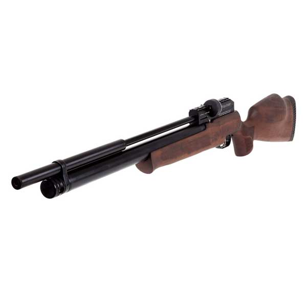تفنگ pcp کرال پانچر مگا w