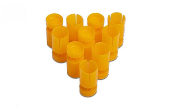 ود پلاستیکی کالیبر 12