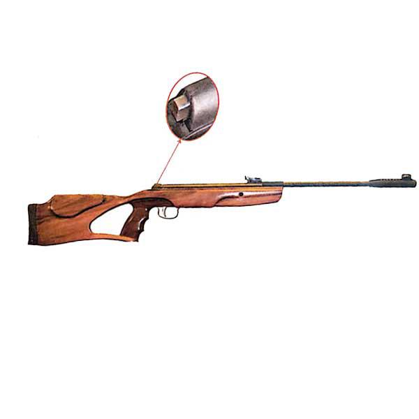 تفنگ بادی توکا قنداق چوبی